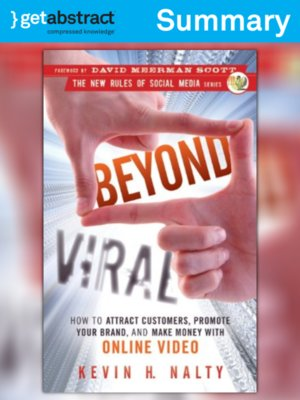 cover image of Beyond Viral (Summary)