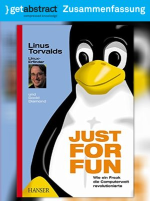 just for fun linus torvalds ebook