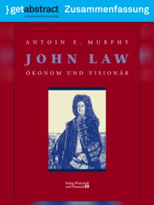 cover image of John Law (Zusammenfassung)
