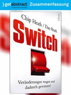 cover image of Switch (Zusammenfassung)