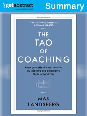 cover image of The Tao of Coaching (Summary)