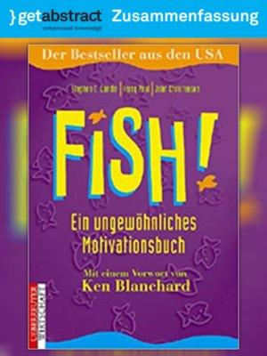 cover image of Fish! (Zusammenfassung)