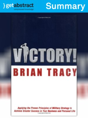 cover image of Victory! (Summary)