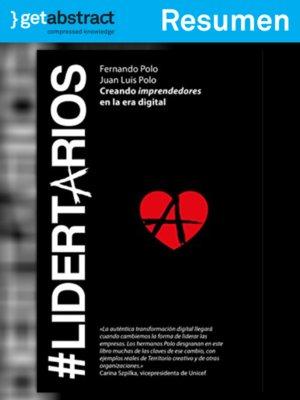cover image of #Lidertarios (resumen)