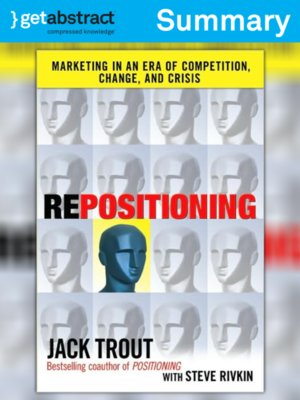 cover image of Repositioning (Summary)