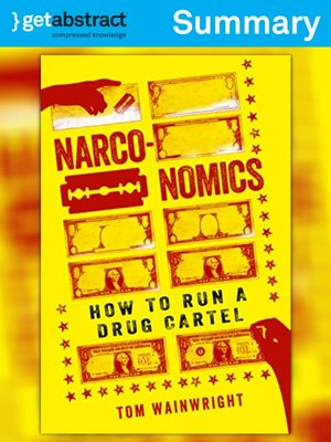 cover image of Narconomics (Summary)