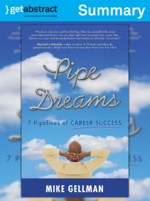 cover image of Pipe Dreams (Summary)