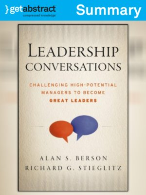 Notes on leadership pdf download