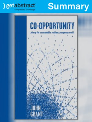cover image of Co-Opportunity (Summary)