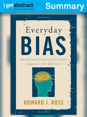 cover image of Everyday Bias (Summary)