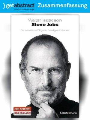 cover image of Steve Jobs (Zusammenfassung)