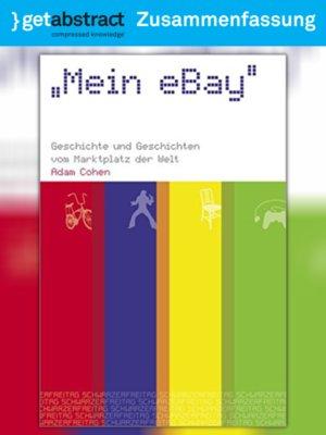 cover image of Mein eBay (Zusammenfassung)