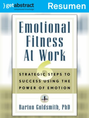 cover image of Capacidad emocional en el trabajo (resumen)