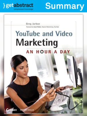 cover image of YouTube and Video Marketing (Summary)