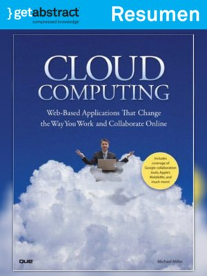 cover image of Computación en nube (resumen)