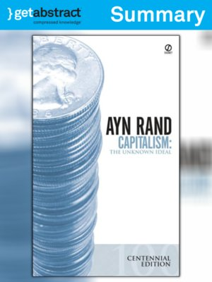 cover image of Capitalism (Summary)