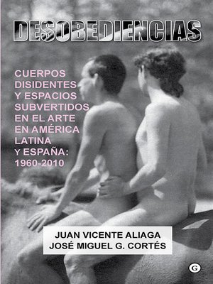 cover image of Desobediencias