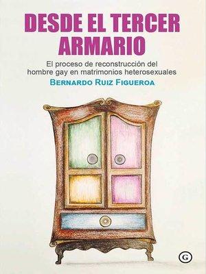 cover image of Desde el tercer armario