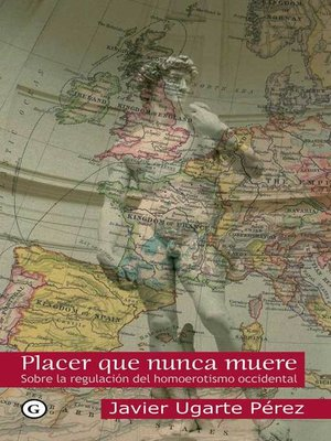 cover image of Placer que nunca muere