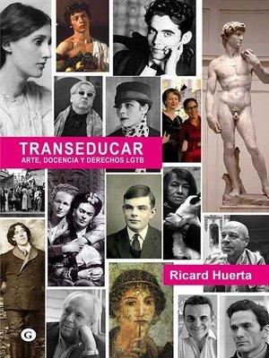 cover image of Transeducar