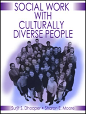 cover image of Social Work Practice with Culturally Diverse People