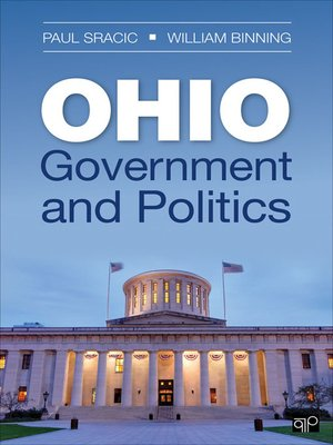 cover image of Ohio Government and Politics