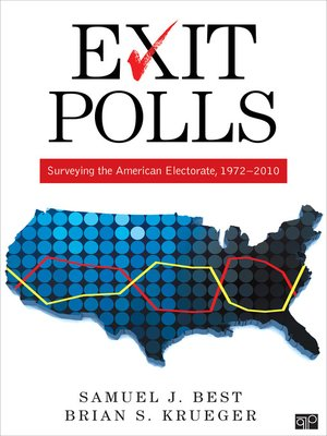cover image of Exit Polls