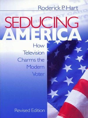 cover image of Seducing America