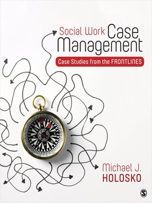 cover image of Social Work Case Management