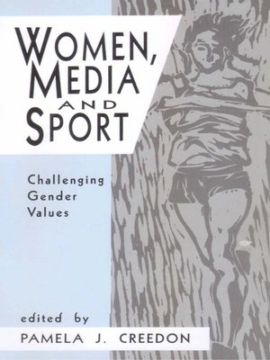 cover image of Women, Media and Sport