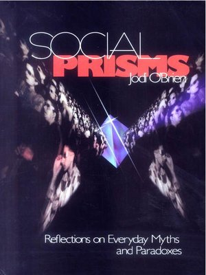 cover image of Social Prisms