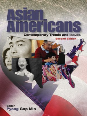 cover image of Asian Americans
