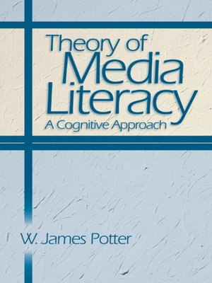 cover image of Theory of Media Literacy
