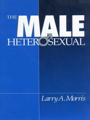 cover image of The Male Heterosexual