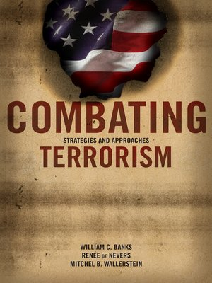 cover image of Combating Terrorism