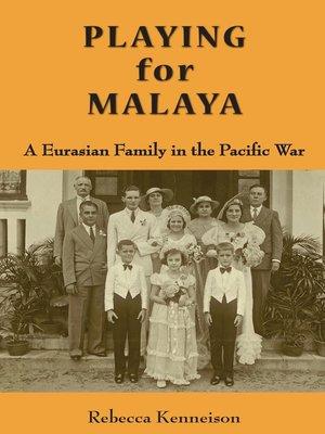 cover image of Playing for Malaya