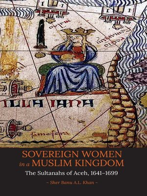 cover image of Sovereign Women in a Muslim Kingdom