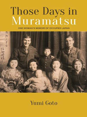 cover image of Those Days in Muramatsu
