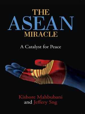 cover image of The ASEAN Miracle