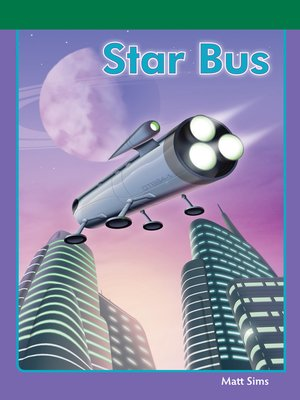 cover image of Star Bus