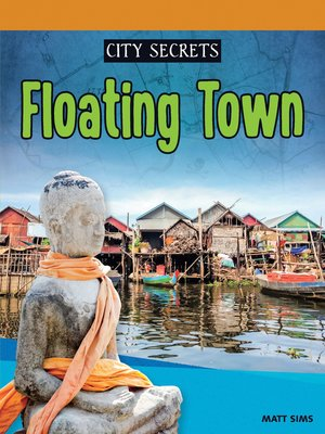 cover image of Floating Town