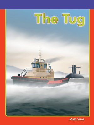 cover image of The Tug