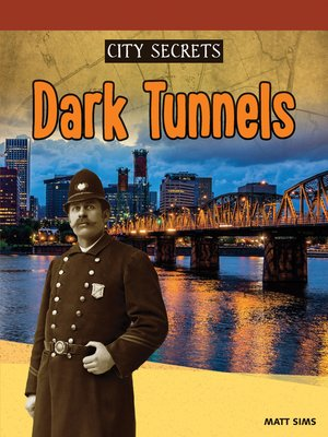 cover image of Dark Tunnels