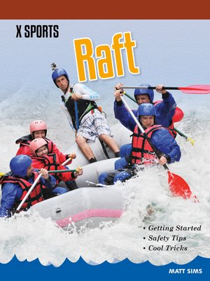 cover image of Raft