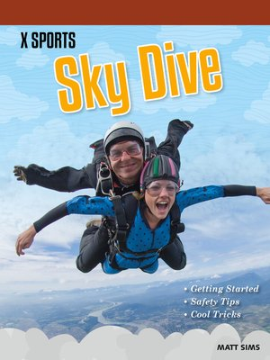 cover image of Sky Dive