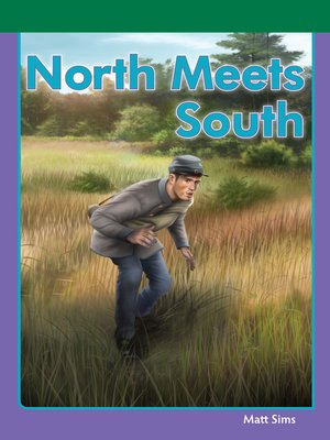 cover image of North Meets South