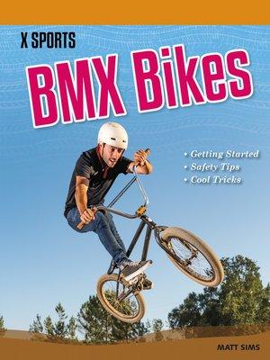 cover image of BMX Bikes