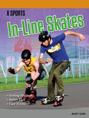 cover image of In-Line Skates