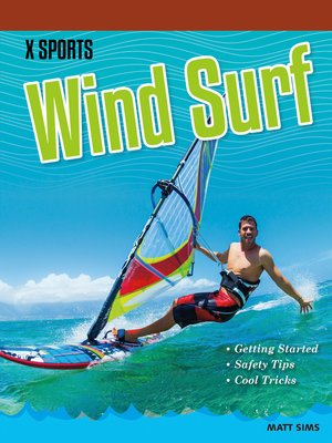 cover image of Wind Surf