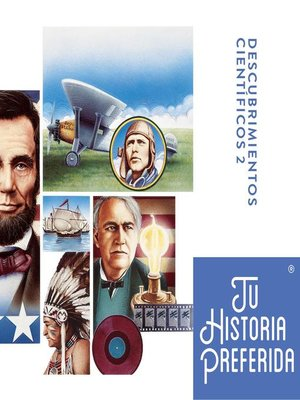 cover image of Descubrimientos Científicos 2